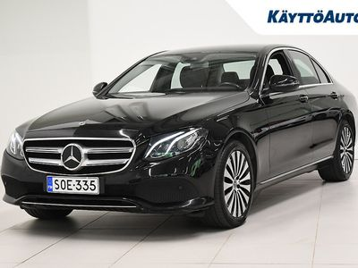 käytetty Mercedes E350 EA Premium Business Avantgarde