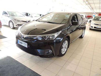 käytetty Toyota Corolla 1,6 Valvematic Active Edition 4ov