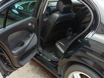 used Jaguar S-Type R V8 4d A 4,2, Remmiahdettu, Siisti