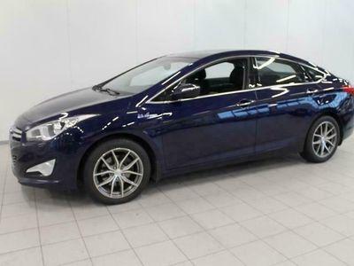 käytetty Hyundai i40 Sedan 1,7 CRDi 85kW 6MT ISG Style