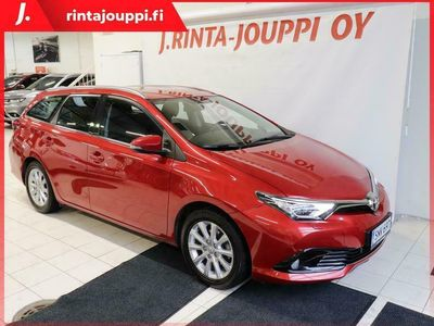 käytetty Toyota Auris 1,2 T Active Multidrive S NAVI VAKKARI KAMERA