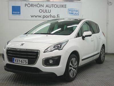 käytetty Peugeot 3008 Active BlueHDi 120