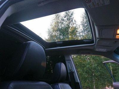 käytetty Subaru Forester 2.0 diesel