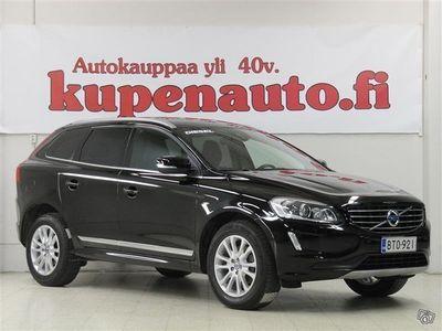 käytetty Volvo XC60 D4 Business Summum * Koukku, Tutka, KeylessGo, Lisälämmitin *