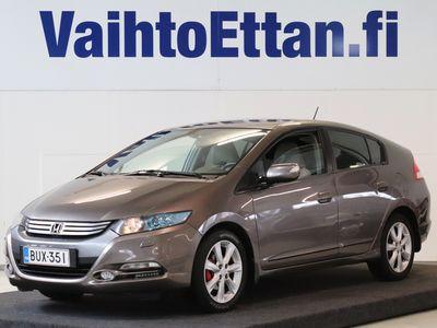käytetty Honda Insight 5D 1,3 Elegance, NAVI, XENONIT, TAKATUTKA, VAKKARI, YMS!
