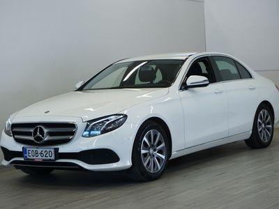 käytetty Mercedes E220 A Premium Business