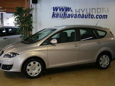 used Seat Altea XL