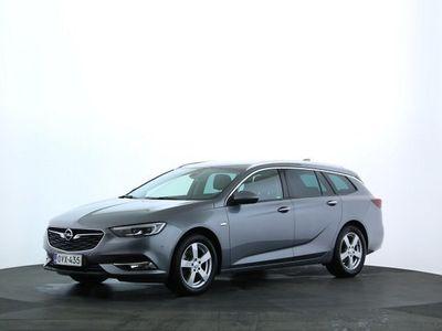käytetty Opel Insignia Sports Tourer Innovation 2,0 CDTI Start/Stop 125kW MT6 | Rahoitustarjous 2,9 % + kulut