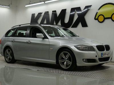 käytetty BMW 320 A E91 Touring Business /TULOSSA MYYNTIIN / SPORTTIPENKIT /