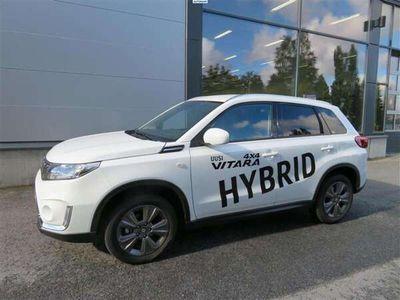 käytetty Suzuki Vitara 1,4 BOOSTERJET 2WD GL+ 6MT HYBRID