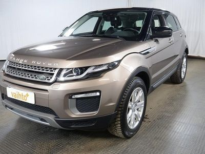 käytetty Land Rover Range Rover evoque 2,0 TD4 150 Aut SE Business