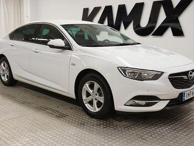 käytetty Opel Insignia Grand Sport Enjoy 1,5 Turbo ECOTEC Start/Stop 121kW MT6