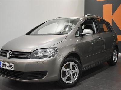 käytetty VW Golf Plus Comfortline 1,4 TSI 90 kW (122 hv) DSG-automaatti