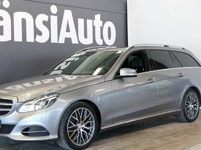 käytetty Mercedes E250 CGI 7G-Tronic Avantgarde