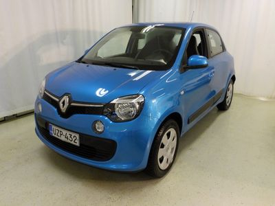 käytetty Renault Twingo SCe 70 Expression
