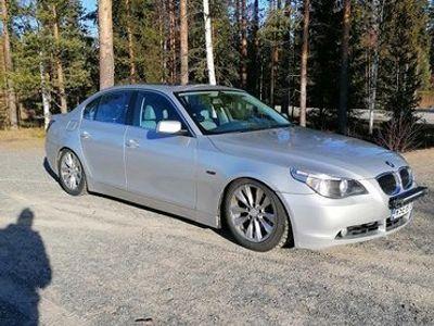 käytetty BMW 535 d 2005