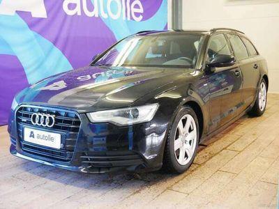 käytetty Audi A6 *UPEA* 3,0 V6 TDI 180 Q S tronic (VM12)