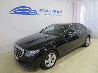 käytetty Mercedes E200 Pro Sedan