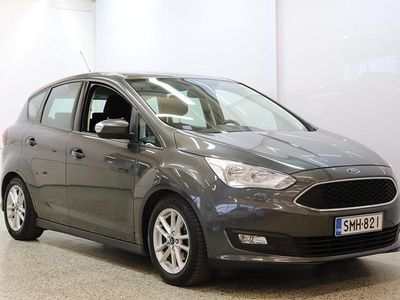 käytetty Ford C-MAX 1,0 EcoBoost 125 hv start/stop M6 Edition Compact