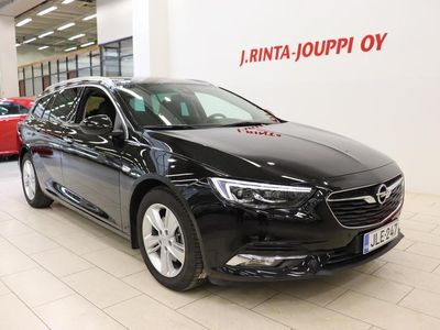 käytetty Opel Insignia Sports Tourer Innovation 1,6 Turbo Start /Stop 147 kW AT6