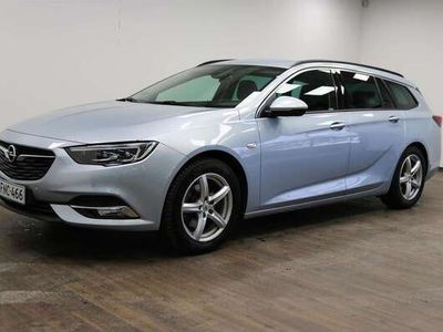 käytetty Opel Insignia Sports Tourer Comfort 1,5 Turbo Start/Stop 121kW AT6 LED matrix