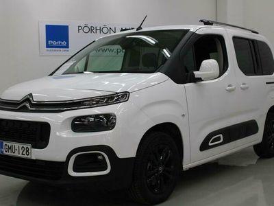 käytetty Citroën Berlingo PureTech 130 Shine M EAT8 Automaatti **VÄHÄN AJETTU**