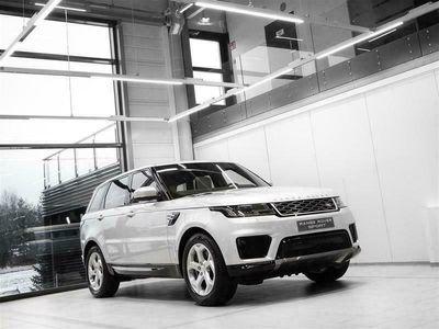 käytetty Land Rover Range Rover Sport P400e Plug-in Hybrid HSE Aut