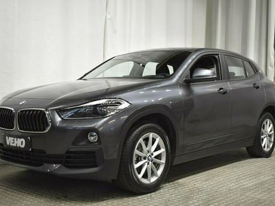 käytetty BMW X2 F39 xDrive 18d A Business (MY20)