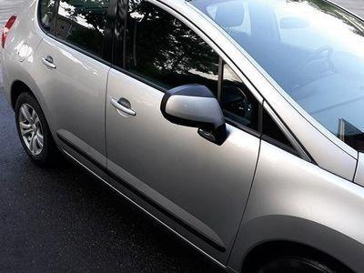käytetty Peugeot 3008 Premium HDi 110 FAP