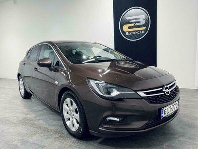 käytetty Opel Astra 6 CDTi 100kW RATINLÄMMITIN