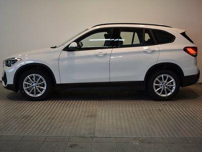 käytetty BMW X1 F48 sDrive18i A Business (MY20)
