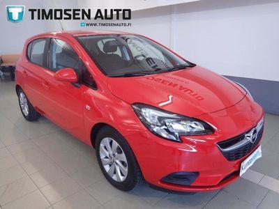 käytetty Opel Corsa 5-ov EXCITE 1,4 ECOTEC Start/Stop 66kW MT5