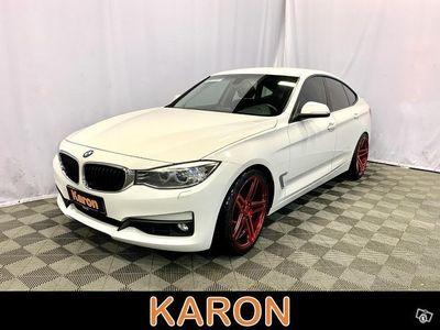 käytetty BMW 320 Gran Turismo