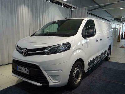 käytetty Toyota Proace L2 2,0 D 120 5-ovinen