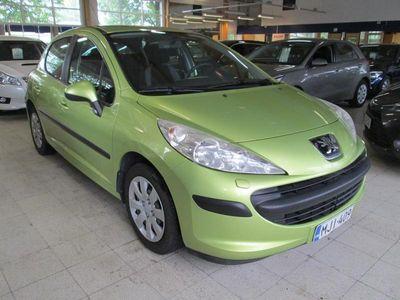 käytetty Peugeot 207 1.4 16V Trendy 5d