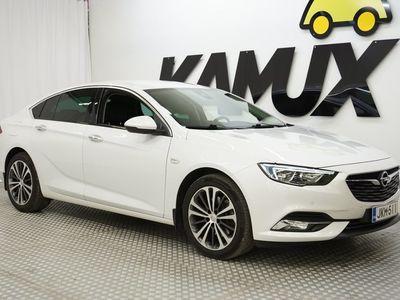 käytetty Opel Insignia Grand Sport Innovation 1,6 CDTI /Sporttipenkit / Peruutuskamera / Navi