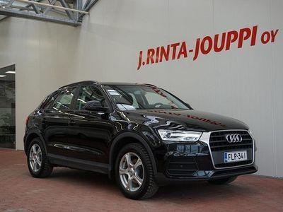 käytetty Audi Q3 Business 1,4 TFSI COD 110 kW ultra