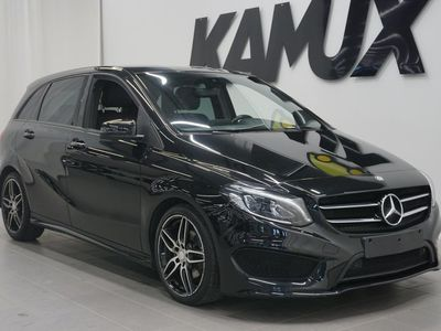 käytetty Mercedes B180 CDI A Premium Business AMG / Navi / Led / Cruise /