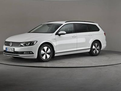 käytetty VW Passat Variant BLUEMOTION 1,6 TDI 88kW
