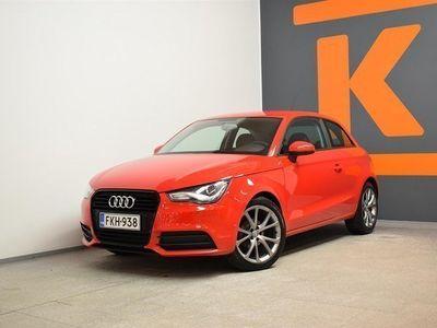 käytetty Audi A1 Compact Coupé Attraction 1,2 TFSI Start-Stop