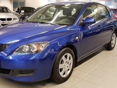 gebraucht Mazda 3