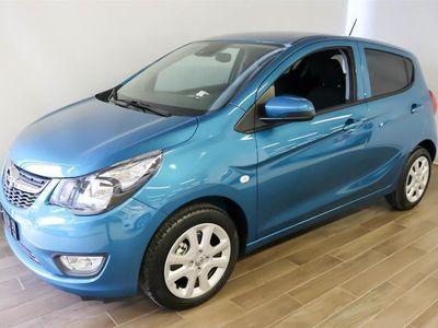 käytetty Opel Karl 5-ov Enjoy 1,0 ECOTEC Start/Stop 54 kW MT5 ** Uusi ajamaton heti toimitukseen **