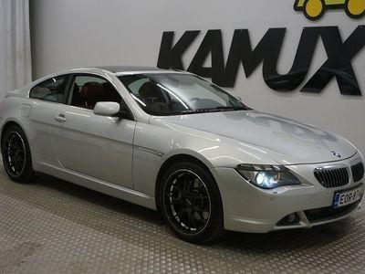 käytetty BMW 650