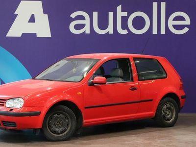 käytetty VW Golf Golf *POISTOAUTO* 2D1.4. Myydään edullisesti.