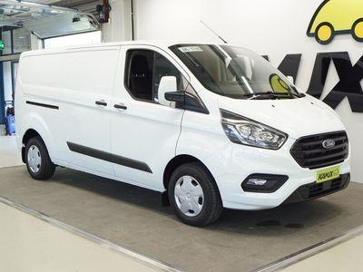 käytetty Ford Custom Transit310 2,0TDCi 130 hv M6 Trend L2H1 /ALV /TUTKAT /UUTTA VASTAAVA