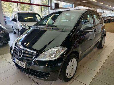 käytetty Mercedes A160 BE 5D Business