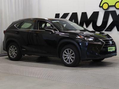 käytetty Lexus NX300h Hybrid A Comfort / Tulossa myyntiin Rovaniemelle /