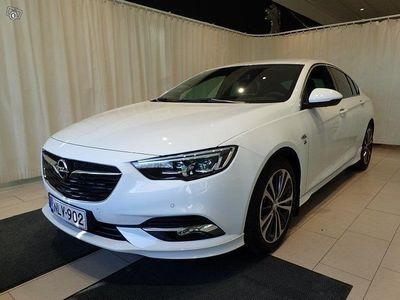 käytetty Opel Insignia Grand Sport Innovation+ 165 T A