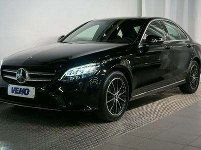 käytetty Mercedes A180 CBusiness Avantgarde