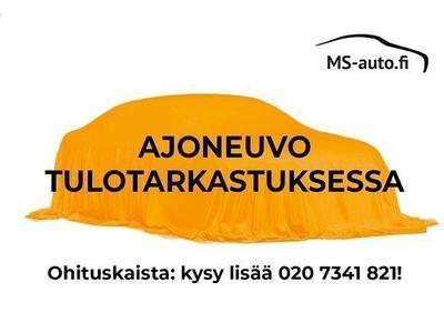 käytetty Chevrolet Captiva MPV 3.2 #7-paikkainen #Hyvin huollettu #Siistikuntoinen